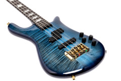 Spector Adds Three Basses to Euro Series