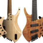 Strandberg Guitars Announces the Boden Bass