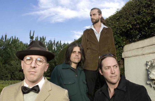 Tool Announces New Album Release Date, Digital Catalog