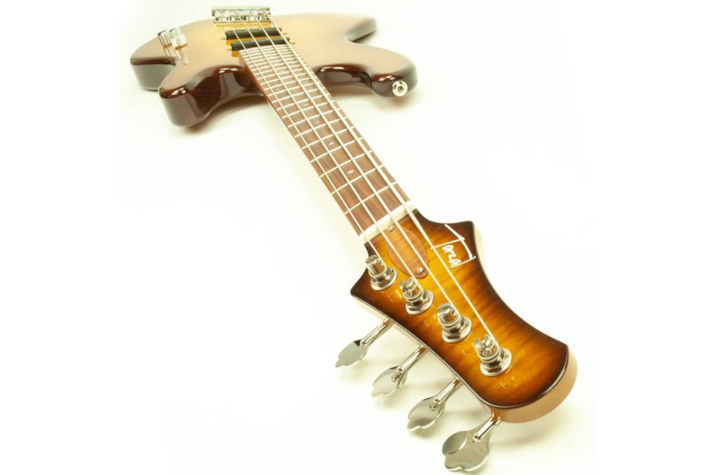 bass of the week torzal guitars hybrid bass no treble. Black Bedroom Furniture Sets. Home Design Ideas
