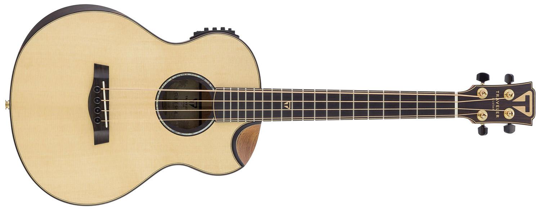 Traveler Guitars CL-3BE Acoustic Bass