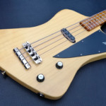 Bass of the Week: Brooks Telebird
