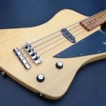 Bass of the Week: Brooks Telebird