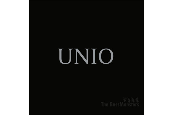 "The BassMonsters Release ""UNIO"""