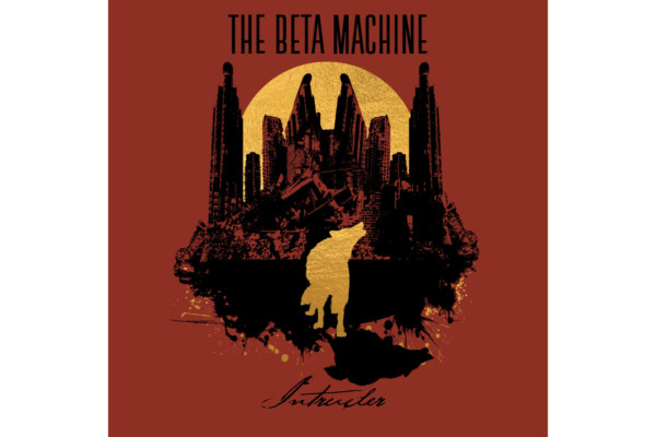 "Matt McJunkins Releases ""Intruder"" with The Beta Machine"