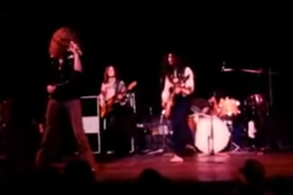 Led Zeppelin: How Many More Times (Live, 1970)