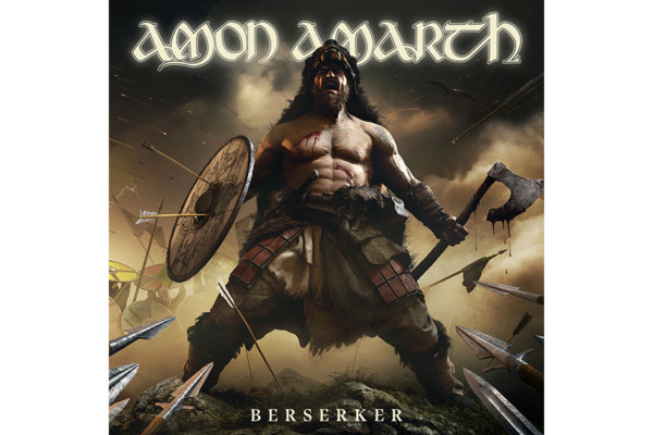 "Amon Amarth Returns with ""Berserker"""