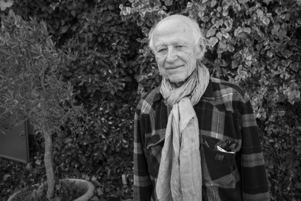 End to End: An Interview with Barre Phillips