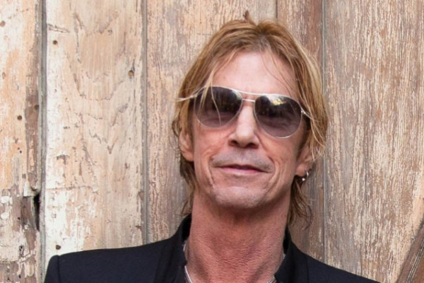Duff McKagan Releases New Track from Upcoming Album