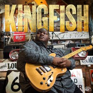 "Christone ""Kingfish"" Ingram: Kingfish"