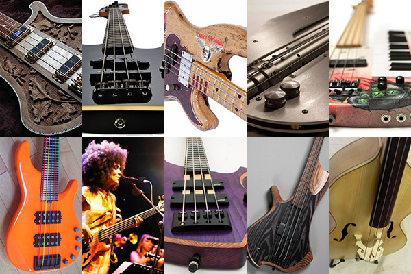 NT10: Top 10 Basses of the Week