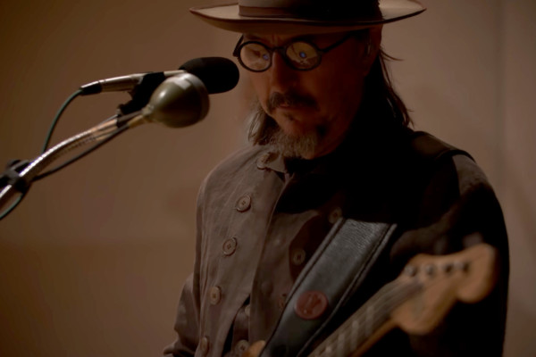 The Claypool Lennon Delirium: Blood and Rockets (Live)