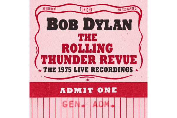 "Bob Dylan's ""Rolling Thunder Revue"" Featured in New Documentary, Album Set"