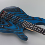 Caparison Guitars Unveils the Dellinger Bass