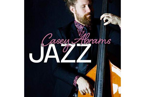 "Casey Abrams Releases ""Jazz"""
