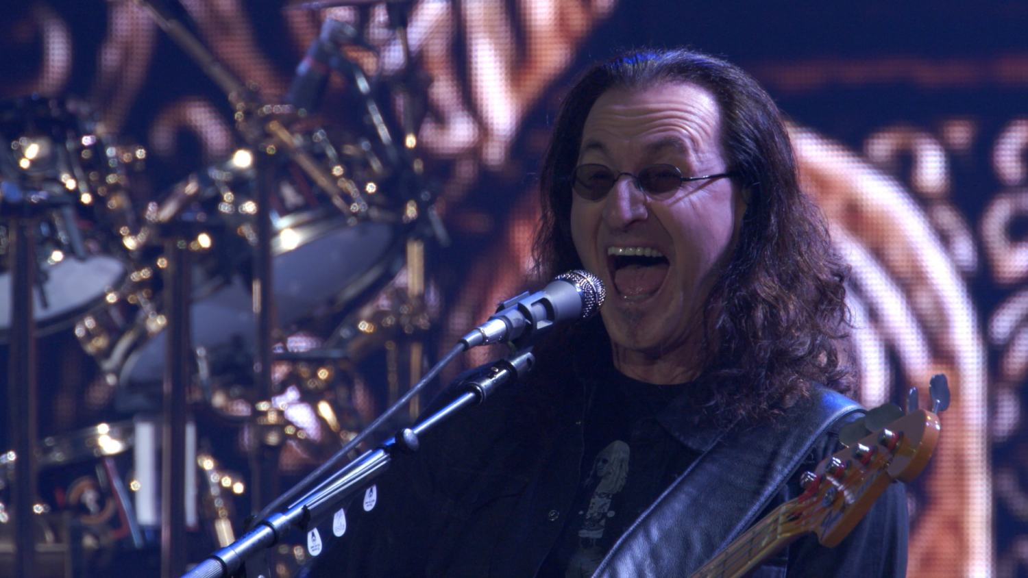 Geddy Lee Cinema Strangiato