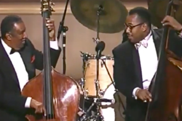 Ray Brown & Friends: Now's The Time