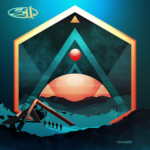 "311 Releases ""Voyager"""