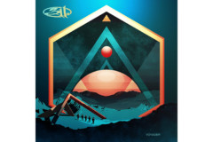"""311 Releases """"Voyager"""""""