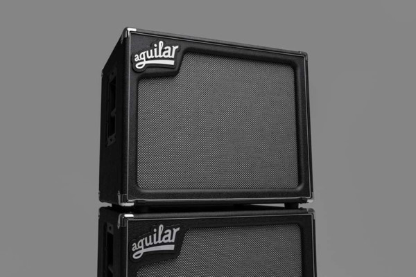 Aguilar Amplification Announces the SL 210 Bass Cabinet