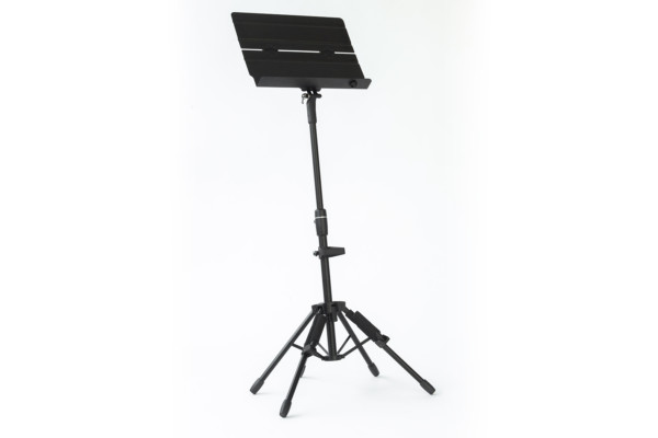 D&A Guitar Gear Unveils the Hammerhead + Folding Music Stand