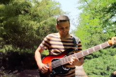 Vahagn Stepanyan: The Sounds