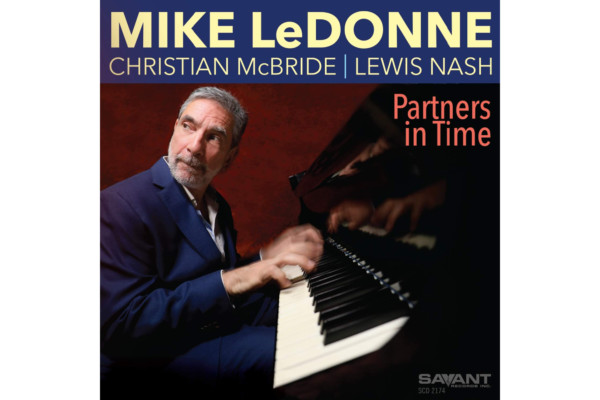 Mike LeDonne Releases New Album with Christian McBride