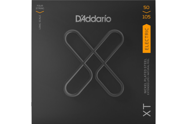 D'Addario Announces XT Series Strings