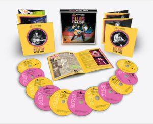 Elvis: Live 1969 Set