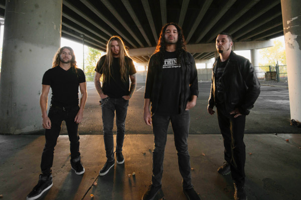 Havok Announces Fall Tour