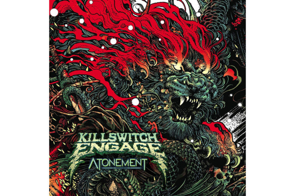"Killswitch Engage Releases ""Atonement"""