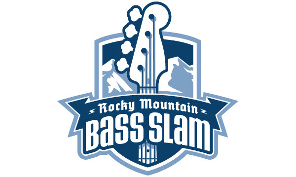 11th Annual Rocky Mountain Bass Slam Announced