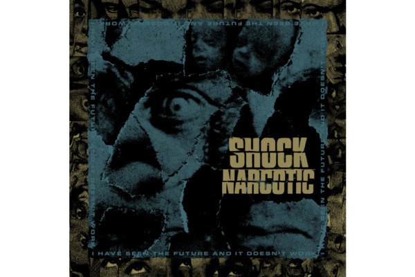 Don Slater and Shock Narcotic Release Debut Album