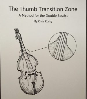 The Thumb Transition Zone