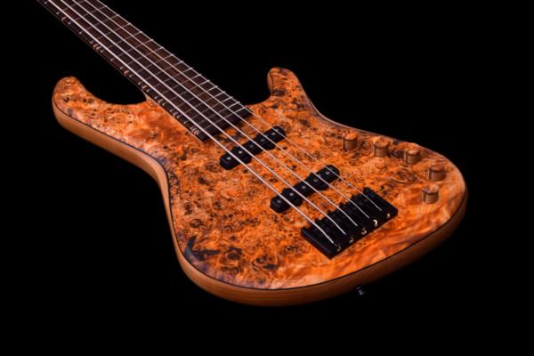 Adamovic Unveils Soul Bass