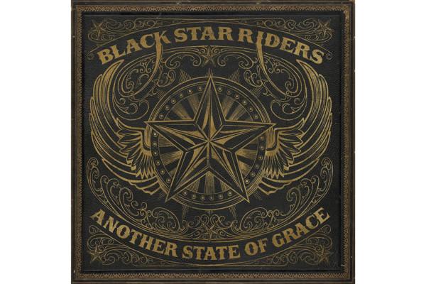 Robbie Crane Anchors New Black Star Riders Album