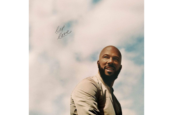 "Common Releases ""Let Love"" with Burniss Travis on Bass"