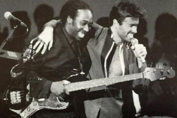 "Bass Transcription: Deon Estus' Bass Line on ""Club Tropicana"" by Wham!"