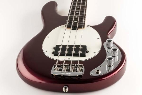 Ernie Ball Music Man Short Scale StingRay Bass Now Shipping
