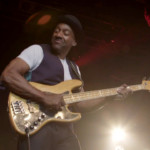 Marcus Miller: Live at Jazz à la Villette (2019)