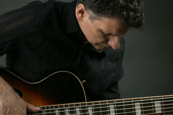 John Patitucci To Receive Lifetime Achievement Award