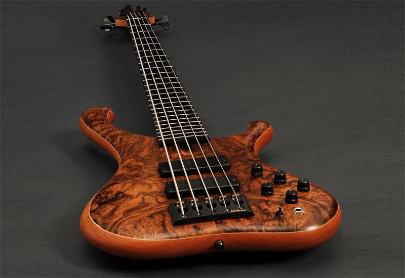 Marleaux Consat Custom Bass Perspective