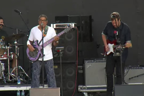 Oteil & Friends: Live at LOCKN' (2019)