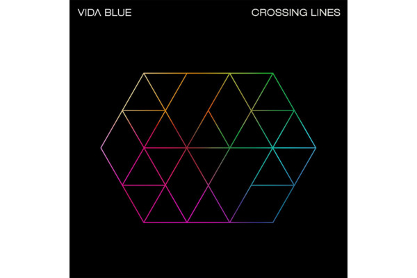 "Vida Blue Returns with ""Crossing Lines,"" Featuring Oteil Burbridge"