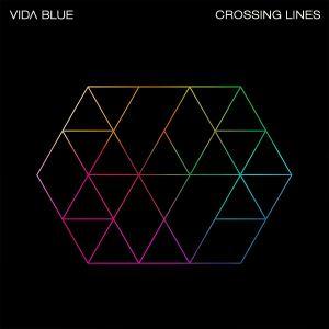 Vida Blue: Crossing Lines
