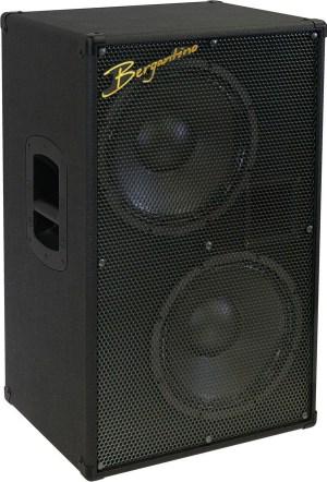 Bergantino HG312 Bass Cabinet