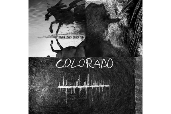 "Neil Young and Crazy Horse Return with ""Colorado"""