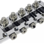 Ray Ross Introduces 5-String Saddle-Less Bass Bridge