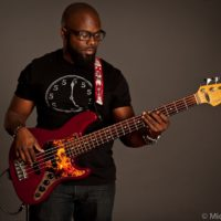 Groove – Episode #60: Sharay Reed
