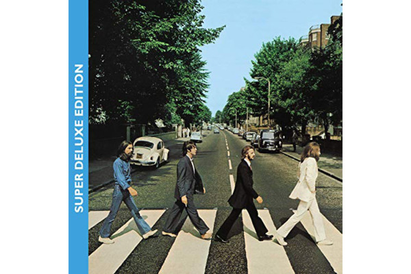 """Abbey Road"" Gets 50th Anniversary Edition"